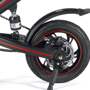electric bike 12 inch -4