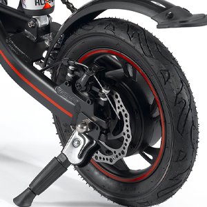 electric bike 12 inch -6