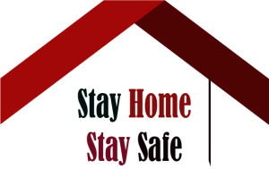 stay home2